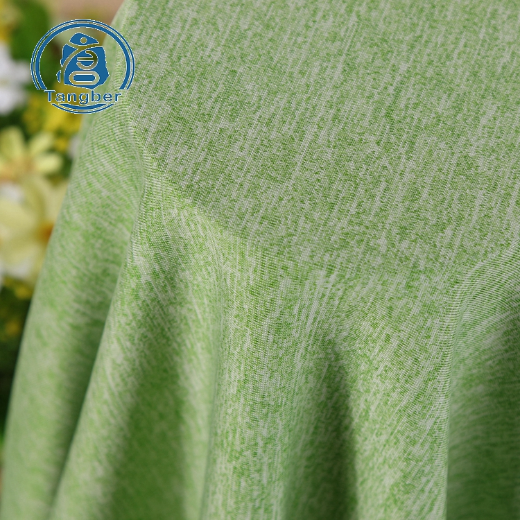 100 Polyester Jersey Fabric