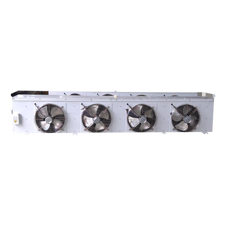 Water Defrosting Evaporator