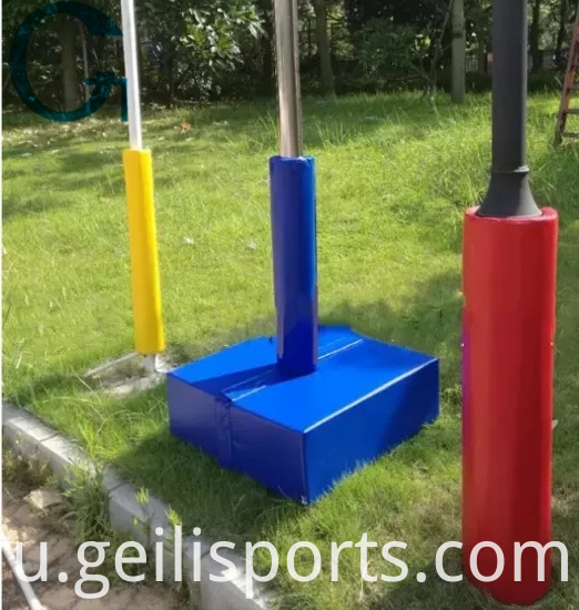 Protection Foam Post Pads