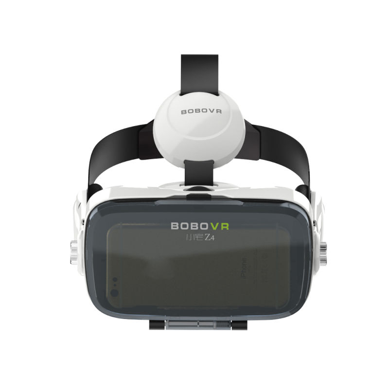 OEM Bobo Vr Glasses Bobo Vr Box 3D Glasses with Headphone Vr Headset Remote