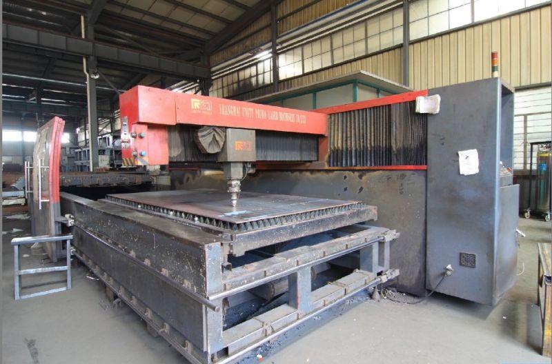 Laser Cutting Metal Service