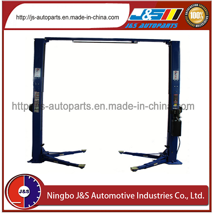 Ce Certification Auto Lifter, 5.5t Hydraulic Two Post Car Lift
