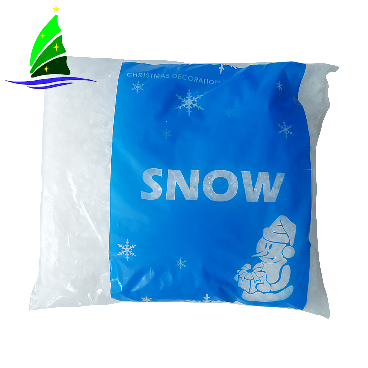 Christmas Snow decoration