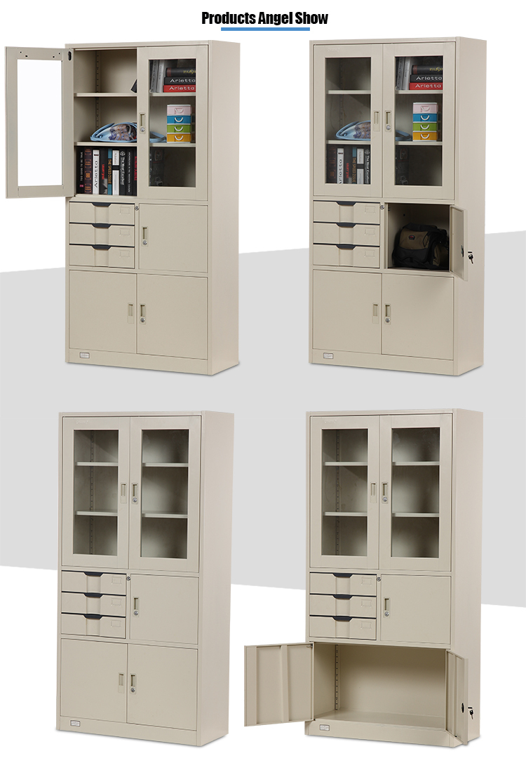 swing door office cabinet