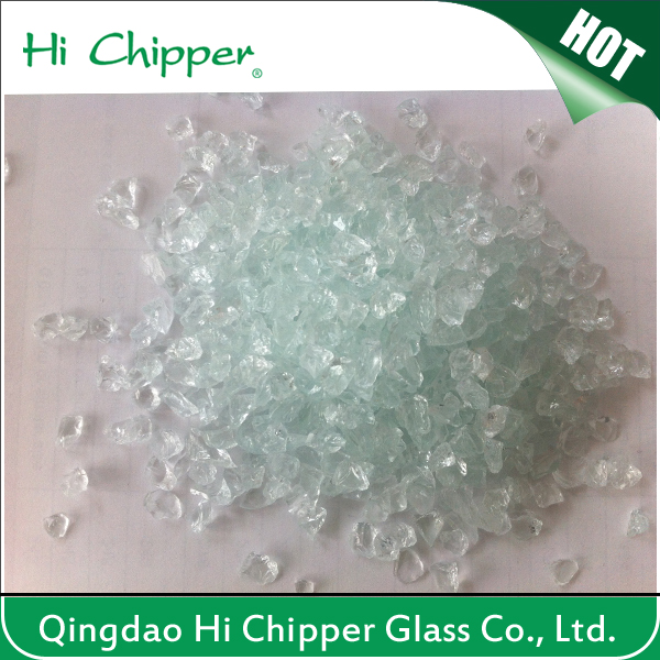 Crushed Glass for Pool Filter