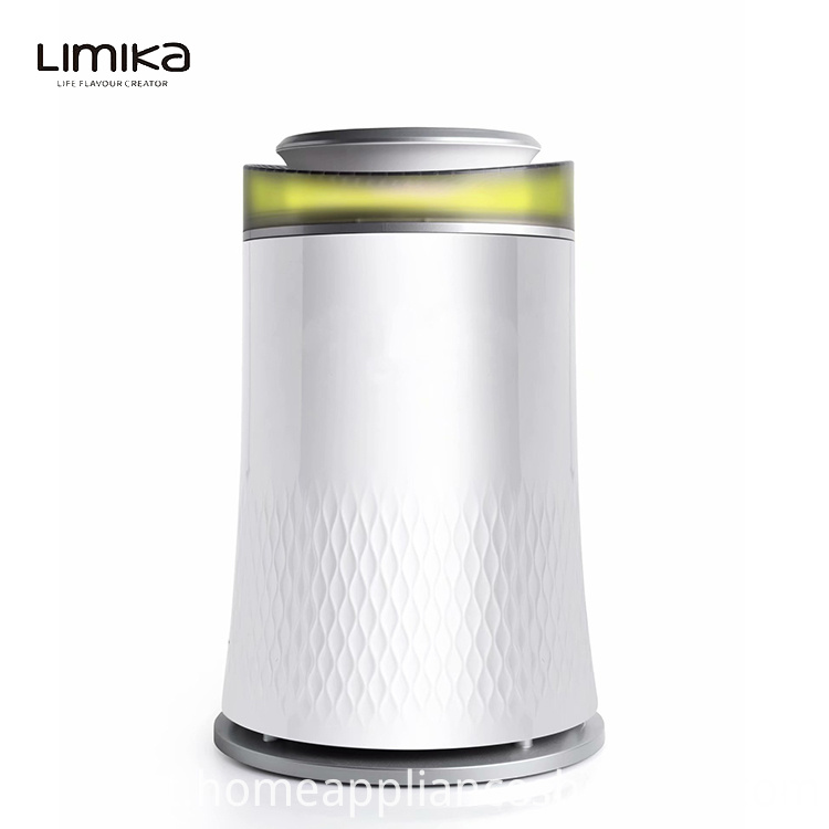Smart Home Air Purifier
