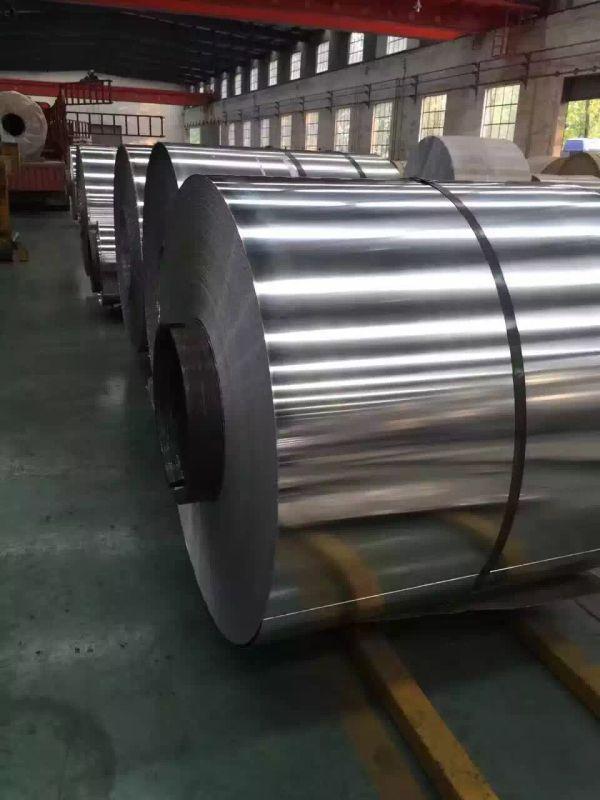 1050 1100 Factory Price Aluminum Sheet for Nameplate