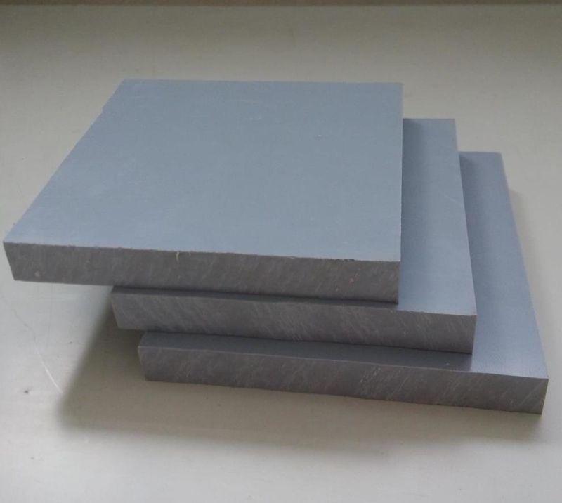 Rigid PVC Sheet Plastic Sheet