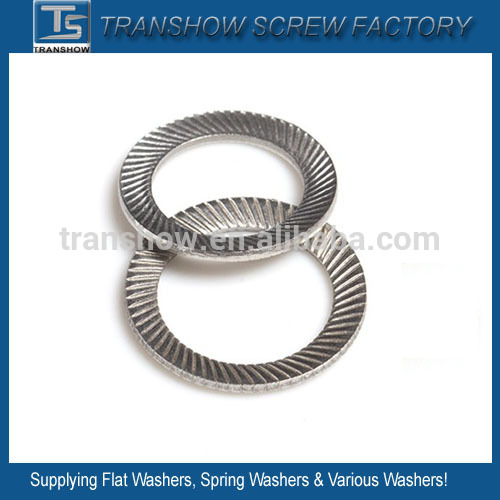 DIN9250 Stainless Steel Safety Washer