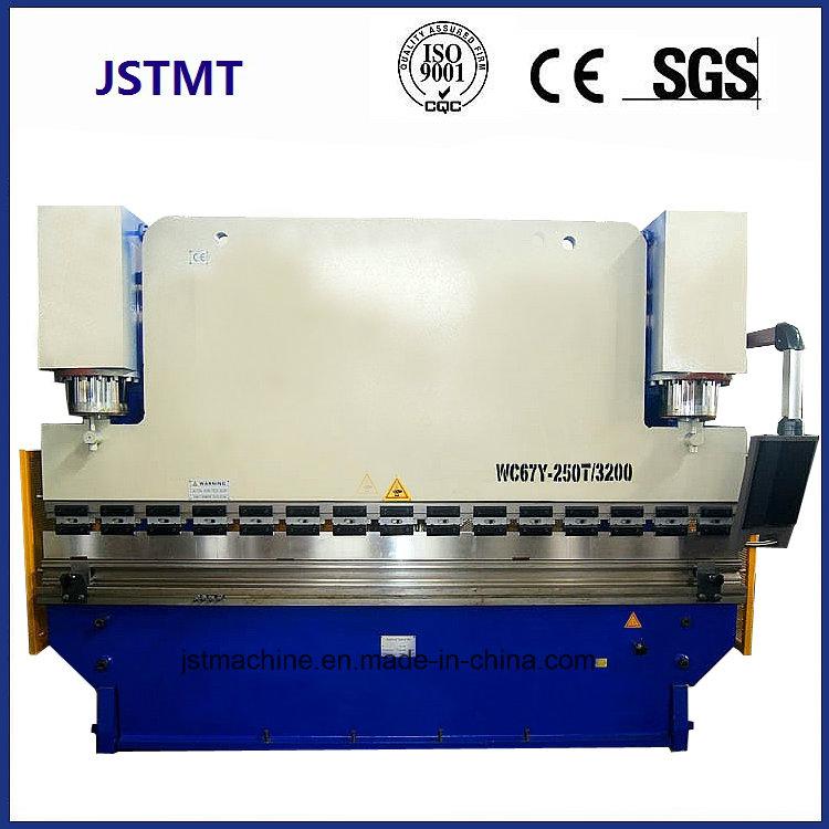 CNC Box Bending Machine (capacity: 160t3200)