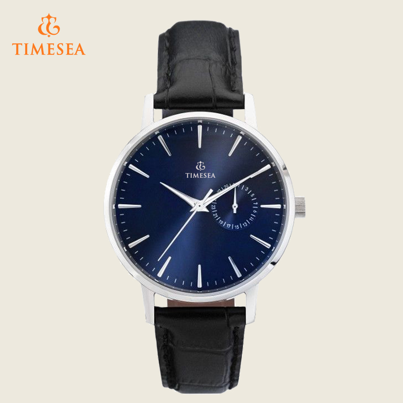 Original Brand Watch Luxury Steel 50ATM Water Resistant Wrist Watch72388