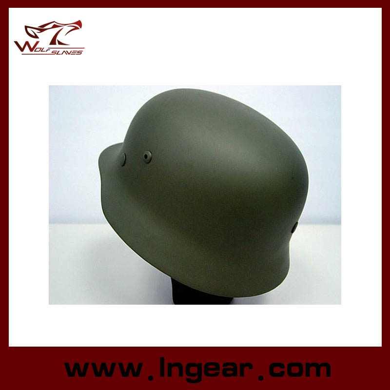 M35 Military Tactical Helmet Combat Steel Helmet Bulletproof Helmet