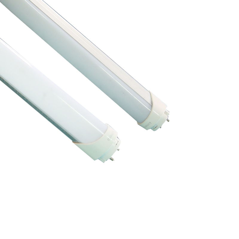 Ce RoHS Approved 100lm/W 24W T8 LED Tube