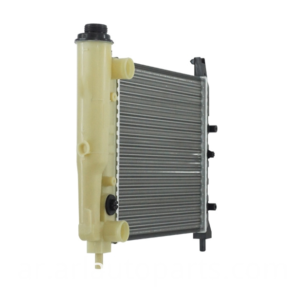 custom aluminum car radiator