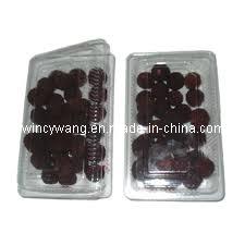 Plastic Round Cover (HL-004)