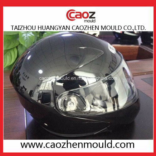 Plastic Injection Helmet/Casque Mould for Motorcycle (cz-501)