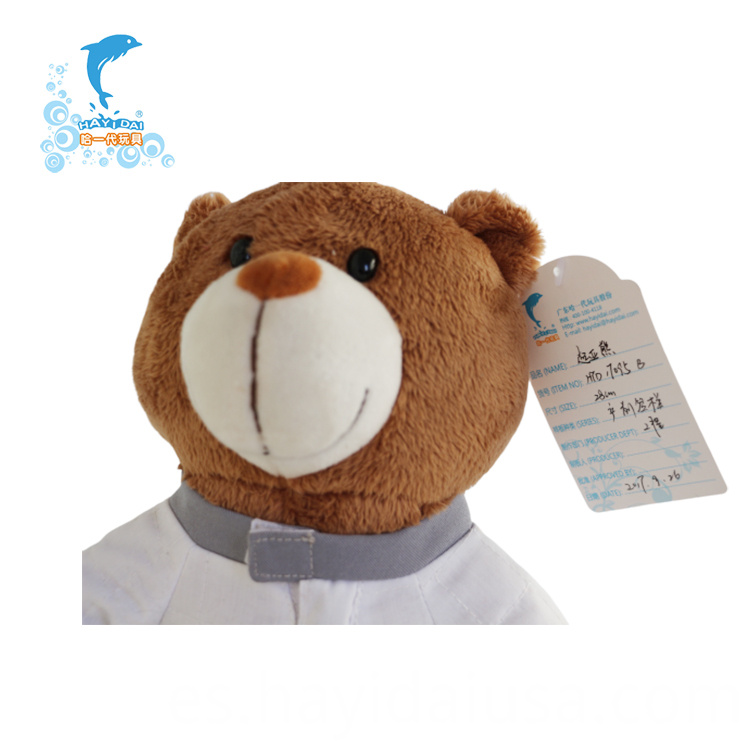 stuffed animal plush toy teddy bear