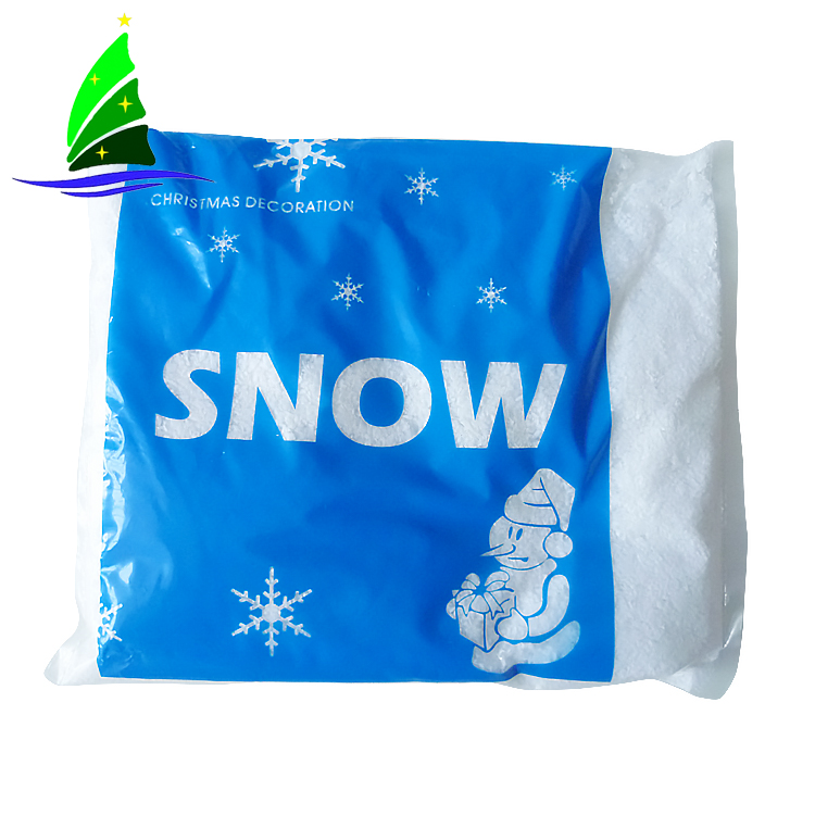 Magic Snow Artificial Snow