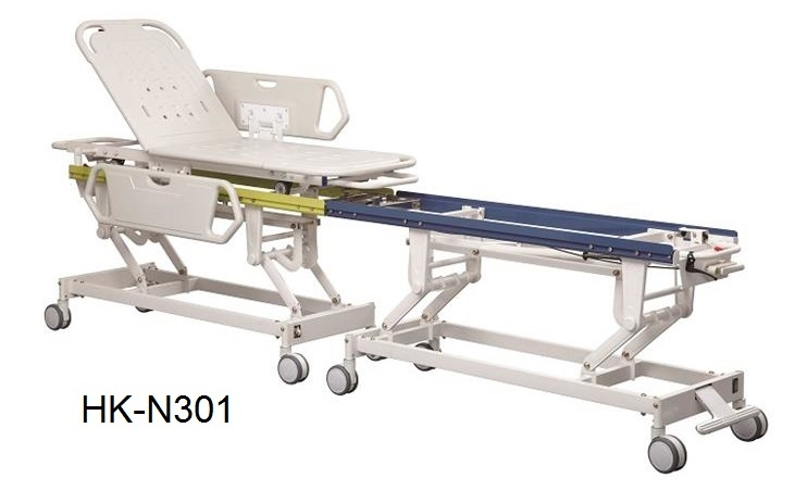 Emergency Stretcher for Manual Medical Equipment (HK-N302)