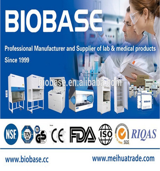 Biobase Stainless Steel Luxury Ice Maker Lim Series with High Quality and Efficient