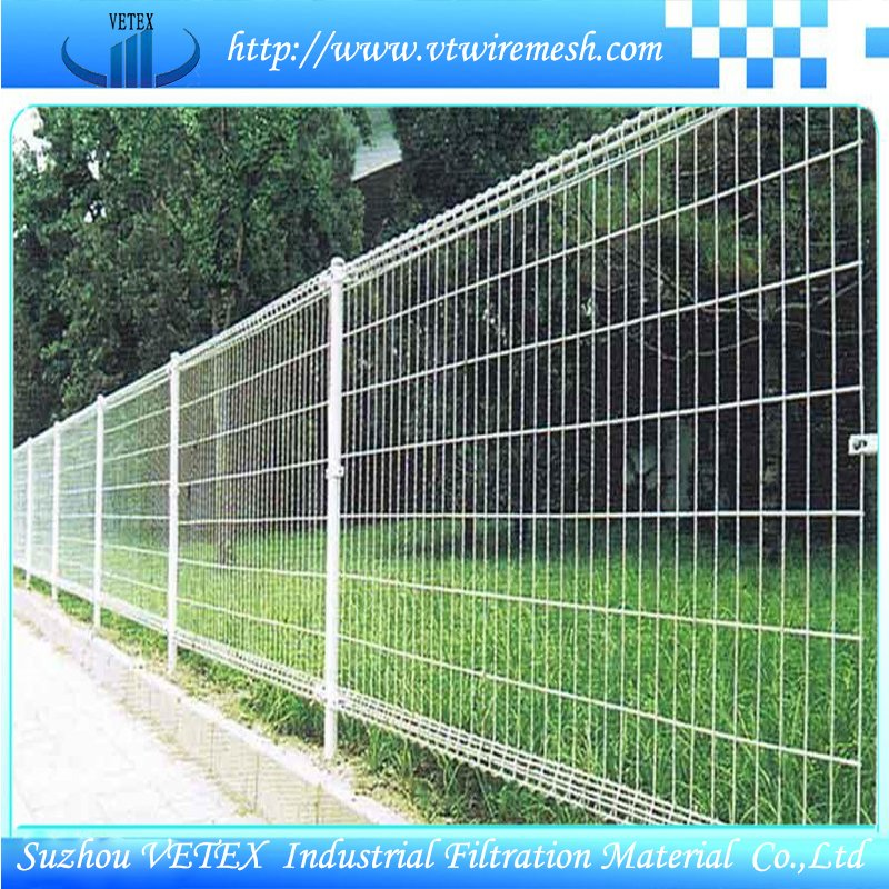 Fencing Barrier Used in Road
