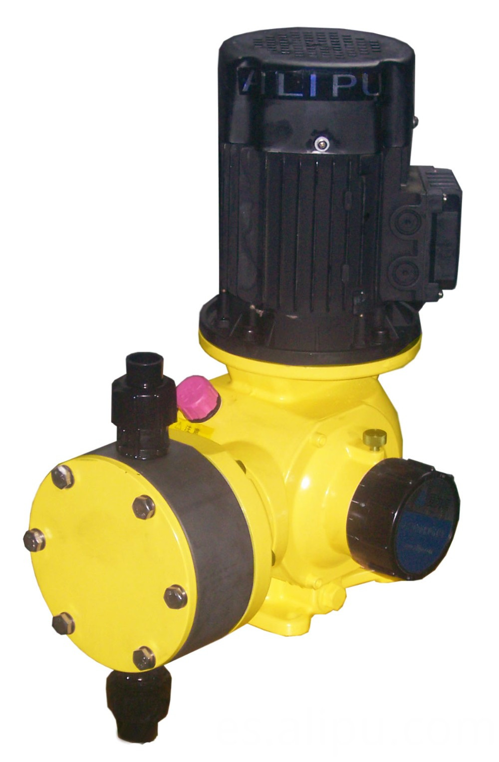 Water Treatment Diaphragm Pump