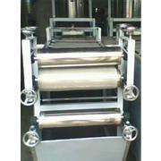 Automatic Snack Food Making Machinery