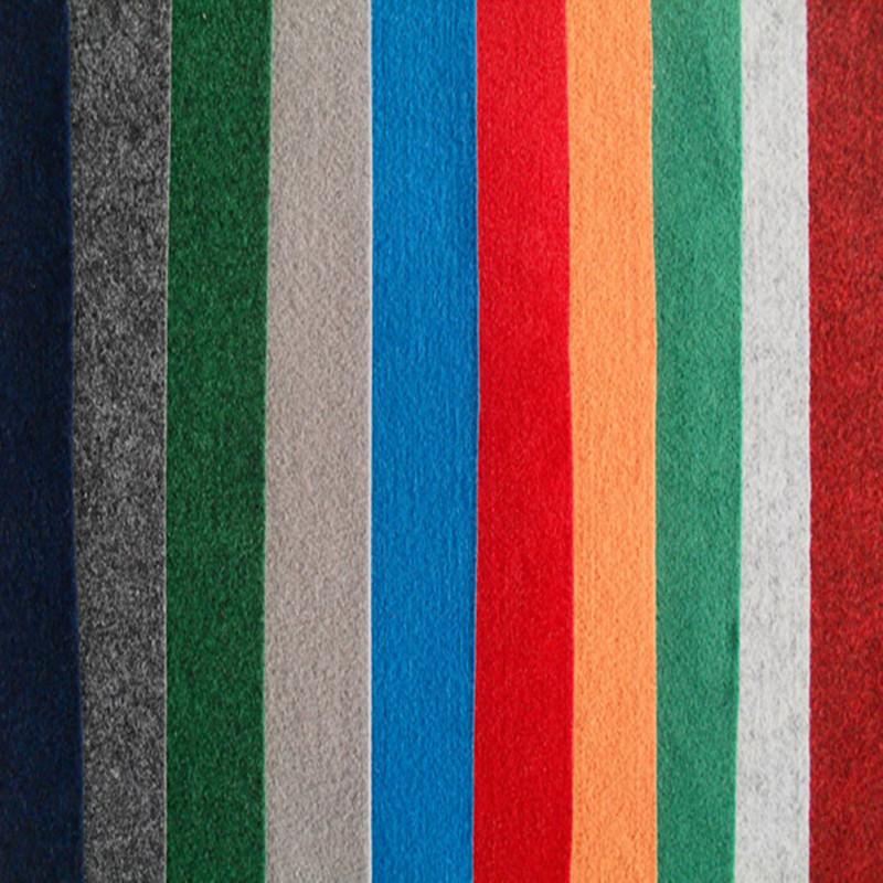 Non Woven Carpet for Exhibition Carpet, Wedding, Events