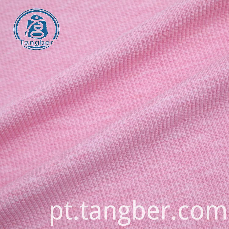 Ribbed Cotton Fabric