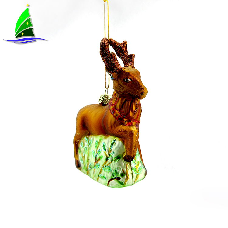 wholesale deer ornament