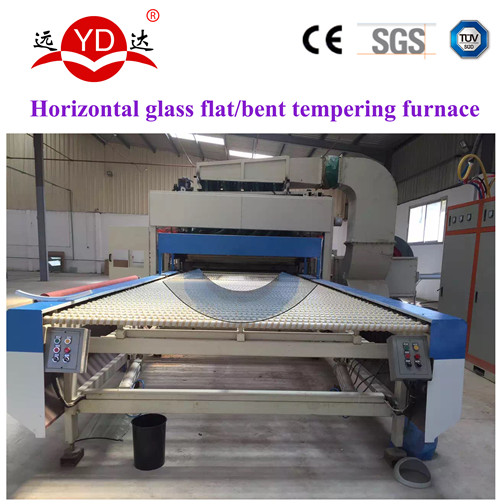 Nice Quality Reasonable Price Glass Tempering and Bending Oven Machinery