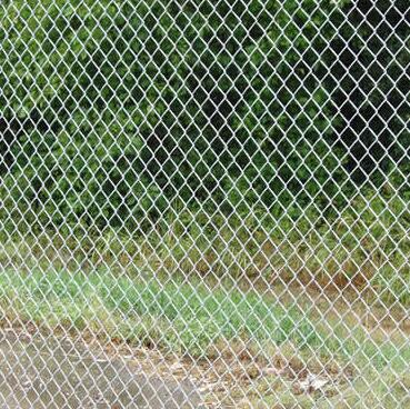 Hot Sale Galvanized Chain Link Fence