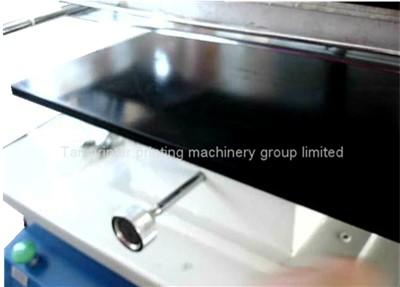 Tam-320 Leather Pneumatic Hot Stamping Machine