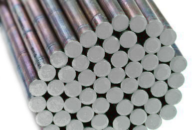 Stellite F Rod Cobalt Base Hardfacing & Wear-Resistant Welding Rod