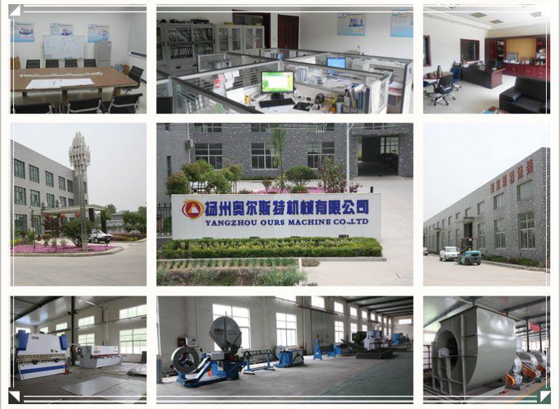 Industrial Automatic Conveyor Machines