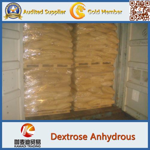 Dextrose Anhydrous