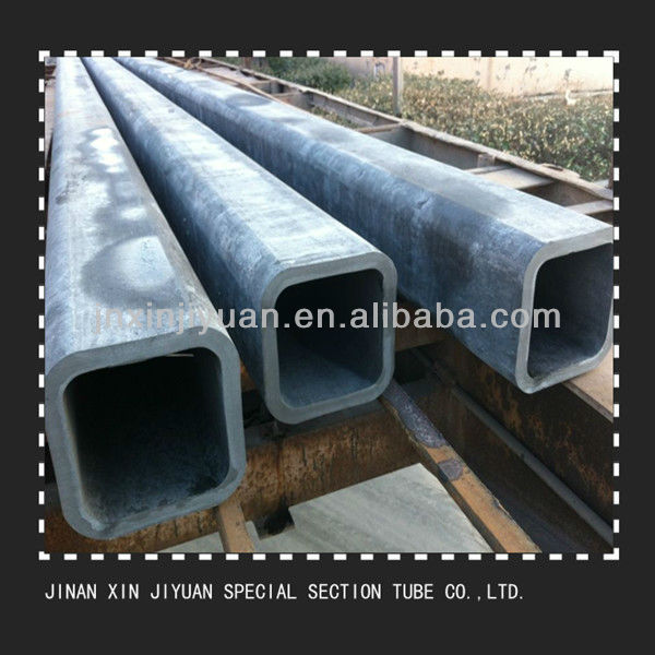 Hollow Rectangular Steel Pipes
