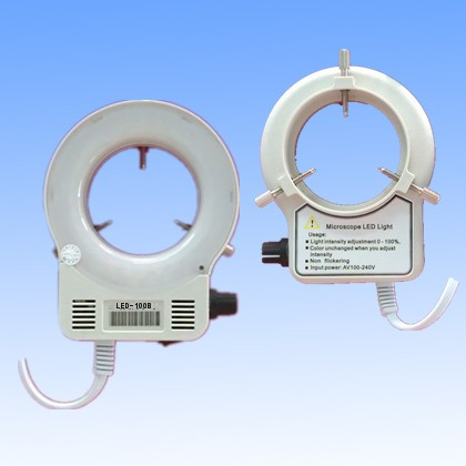 LED Illuminator LED-100A for Microscope Accessory