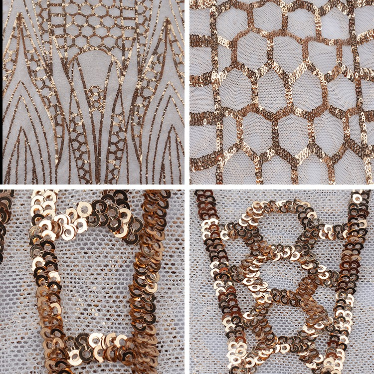 wedding mesh fabric
