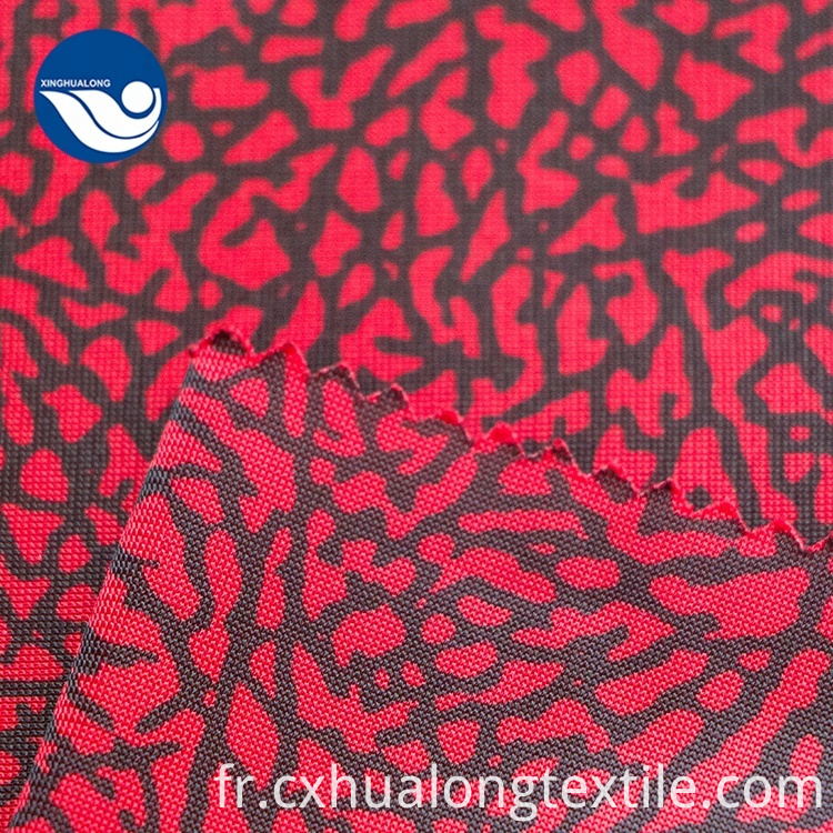 casual garments fabric