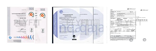 Automotive Glass Adhesive Polyurescent Sealant for Windshield