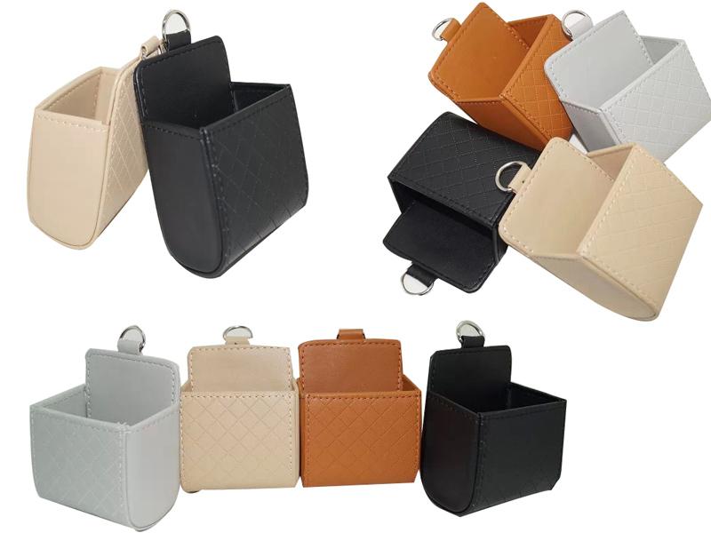 Car Storage Box, Phone Bag