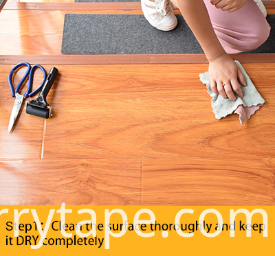 Tape For Steps Floor Stairs