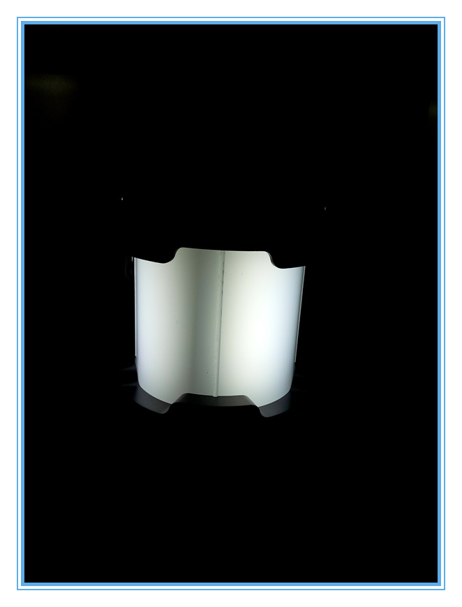 Camping Lantern USB Rechargeable LED 4-Mode Light
