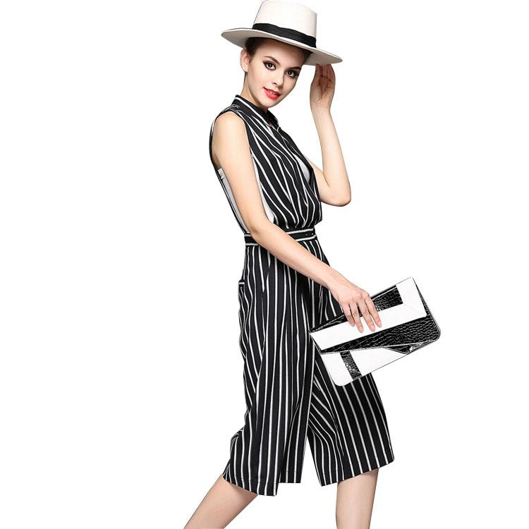 Summer New Sytle Fashion Women Jumpsuit/Teddies