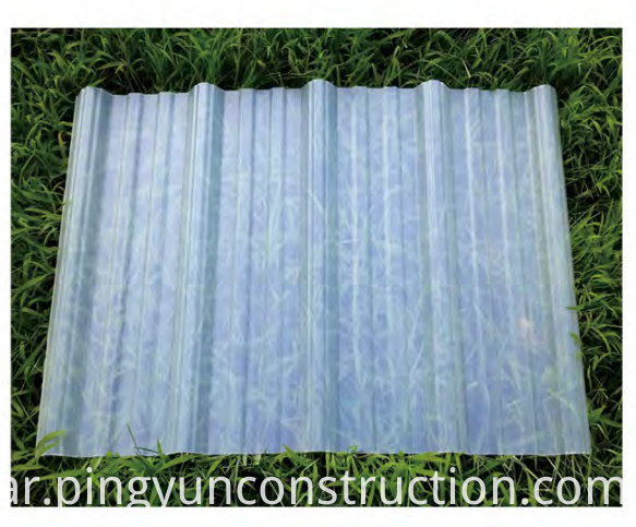 polycarbonate greenhouse panels