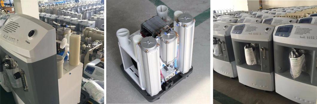 10 Liter Psa Oxygen Concentrator