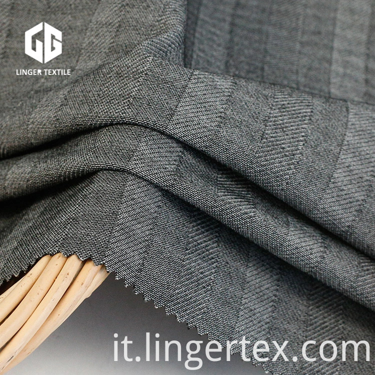 Fabric For Tailored Suit