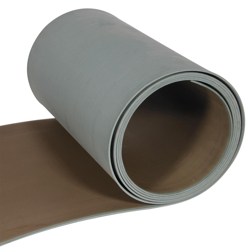 PTFE Soft Belts for Machine Tool Guide