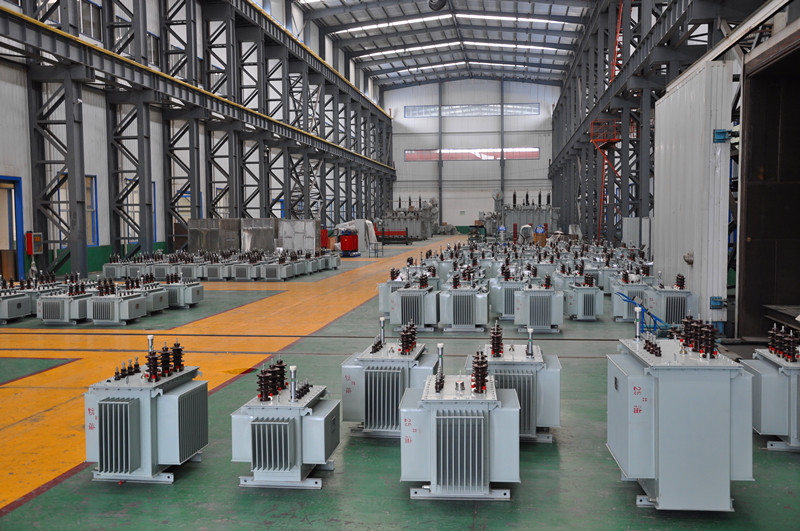 35kv China Distribution Current Transformer From Manufacturer